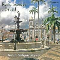 Reminiscences of Brazil