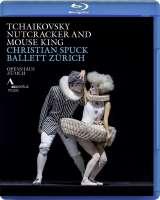 Tchaikovsky: Nutcracker & Mouse King