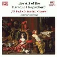 The Art of Baroque Harpsichord