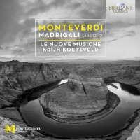 Monteverdi: Madrigali, Libro IX