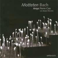 Bach: Arsys