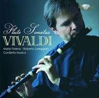 Vivaldi: Complete Flute Sonatas
