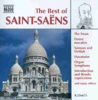 THE BEST OF SAINT-SEANS