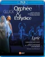 Gluck: Orphée & Eurydice
