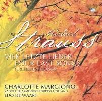 R. Strauss: Vier Letzte Lieder - Orchestral Songs