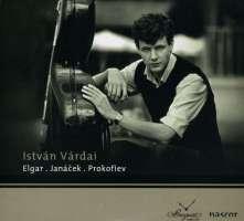 Elgar: Cello Concerto Op.85 / Janacek: The Tale / Prokofiev: Cello Sonata Op.119