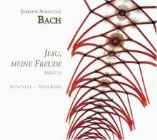 Bach: Jesu Meine Freude - Motets