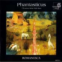 Phantasticus
