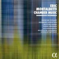 Montalbetti: Chamber Music