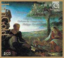 Berlioz: :L'Enfant du Christ