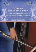 Bach: Four Orchestral Suites