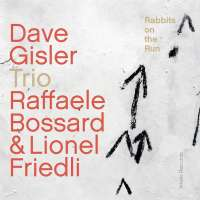 Dave Gisler Trio: Rabbits