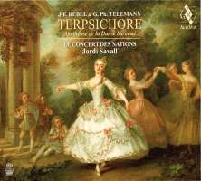 Rebel & Telemann: Terpsichore