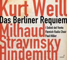 Weill: Das Berliner Requiem