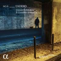 Haydn 2032 Vol. 9 - L'Addio