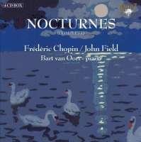 Chopin & Field: Nocturnes