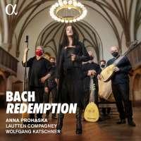 Bach: Redemption