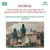 DVORAK: A Hero's Song