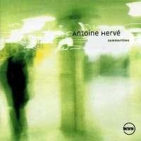 Antoine Hervé: Summertime