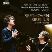 Beethoven; Sibelius: Violin Concertos