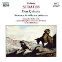 STRAUSS R.: Don Quixote