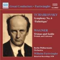 Tchaikovsky: Symphony No. 6, 'Pathétique'