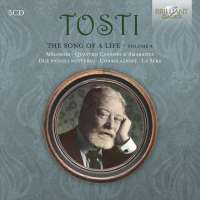 Tosti: The Song of a Life vol. 4