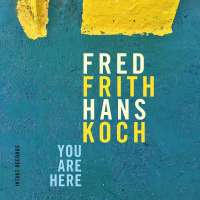Frith/Koch: You are here