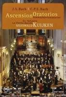 Bach: Ascension oratorios
