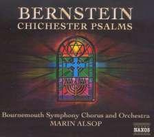 BERNSTEIN: Chichester psalms