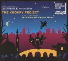 The Khoury Project: The Adventures Of Prince Achmed