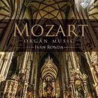 Mozart: Organ Music