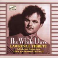 TIBBETT L.: The White Dove