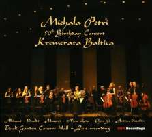 Petri Michala - 50th birthday concert