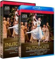 Tchaikovsky: Nutcracker