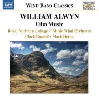 ALWYN: Film Music