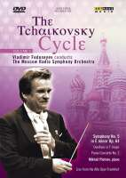 THE Tchaikovsky CYCLE vol. 5