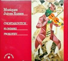 Jewish Music from Russia