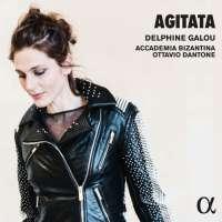 Agitata - Vivaldi / Jommelli' /  Stradella / Porpora