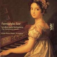 Sor: La obra para fortepiano