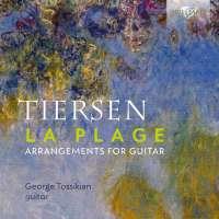 Tiersen: La Plage, Arrangements for Guitar