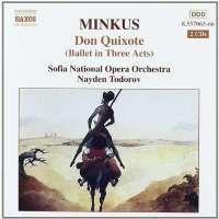 MINKUS: Don Quixotte