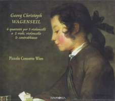 Wagenseil: Cello Quartets