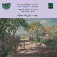 Geijer & Randel: Works for String Quartet