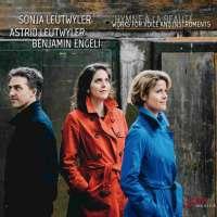 Hymne à la beauté - works for voice and instruments