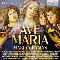 AVE MARIA - Marian Hymns