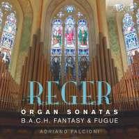 Reger: Organ Sonatas