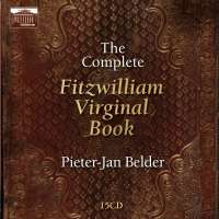 The Complete Fitzwilliam Virginal Book