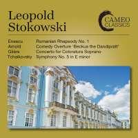 Stokowski Recordings 1954 & 1973
