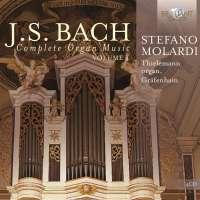 Bach: Complete Organ Music Vol. 4